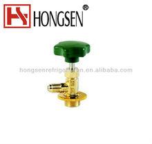 Brass Can Tap Valve/ Refrigeration Tool