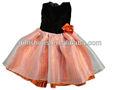 La moda y hermosa 18 pulgadas american girl vestido de la muñeca, capa de muñeca y la ropa