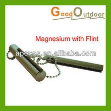 Mt08-41 New magnésium ferrocérium rod allume-feu