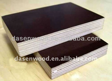 hardwood core film faced plywood, shuttering plywood