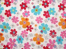 "100 cotton 30x30 60x60 44""beautiful printed fabric textile"