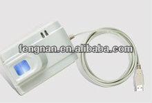 Fingerprint reader for government vote/fingerprint scanner AV99 for bank ,government,school,hospital