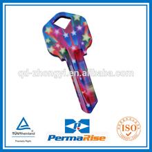 color key
