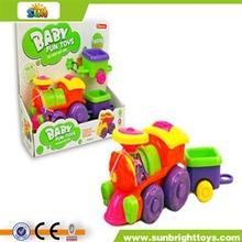 baby toys DIY Toy Bo Train