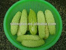Bitter melon extract: charantin