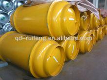 HOT!!! 800L Liquid Chlorine Gas Container ( European Standard )
