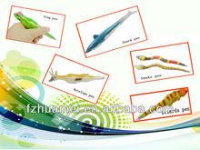 novelty kids pen/shark pen/snake pen/lizards pen