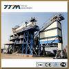 RLBZ-2000 160t/h asphalt recycling plant (added onto asphalt mixing plant)