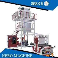 HERO BRAND Plastic Film Extruder