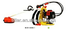 43cc gasoline Brush cutter with CE,GS certification