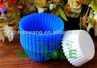 silicon cake cup mold zibo nicole silicone rubber bread baking mold cheap silicone cake mould for baby B0010