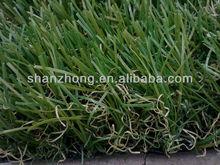 HOT!40mm perfect plastic garden decorating artificial grass