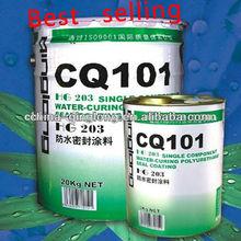 Polymer Waterproof Roof Coating One Component Polyurethane Waterproof Coating