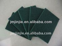 Ktchen non-woven abrasive cloth