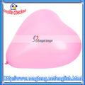 50 pcs em forma de coração de látex balão de casamento decoração atacado