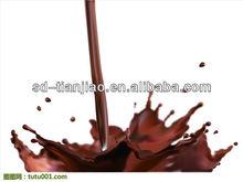 Coffee drink creamer