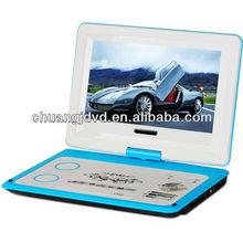 popular portable dvd CJ-1366