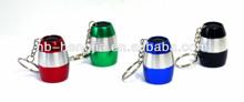 Pocket Flashlight 6 Led Light Torch Lamp Portable Keychain Mini Bright Camping eBay TALK: Get