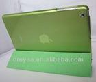 Slim-Fit Folio Smart Case Cover with Back Case for ipad mini