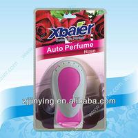 Vehicle Car Air Freshener / Vent Clip Car Perfume