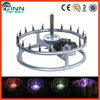 controller with music dancing water Multicolor music fountain