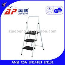3 step plastic stool AP-1113