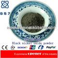 polvere di ossido di nichel nero fornitori