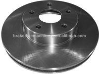 TOYOTA brake discs 43512-26040
