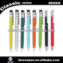 School ball pen,custom logo pen,Beautiful and colorful metal ball pen and roller pens