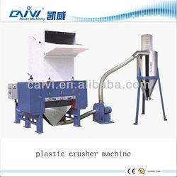 .Plastic film crusher machine