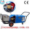 Small volume high pressure roof cleaning equipment 100~500bar