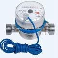 Pulso de la salida del medidor de agua lxsgy - 13d5