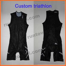 2013 custom design Lycra triathlon clothing / triathlon suits men / triathlon clothing women