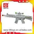 B más barato/o de la pistola, b de gran alcance/o de pistola de juguete