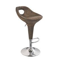 modern adjustable swivel PVC+ABS JR-6006-2 bar chair modern adjustable swivel PVC+ABS JR-6006-1 bar chair abs bar stools