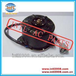 16363-20390 1636320390 168000-4780 1680004780 ELECTRIC fan motor for TOYOTA HIACE COMMUTER 06- LEXUS RX450H 6/09-