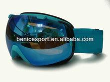 custom logo ski goggles,stylish snow goggles,custom logo ski boarding goggles