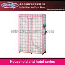 Fashion design decorative laminate wardrobes