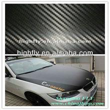 3D Carbon Fiber Vinyl blue,vinyl sticker,vinyl film for car body