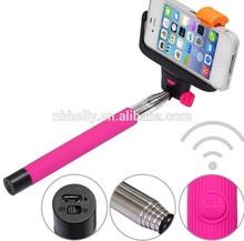 TV663-015 Mobile Bluetooth Selfie Stick Extendable Hand Monopod