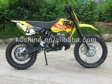 TWO STROKE 50CC HIGH QUALITY CE Dirt Bike