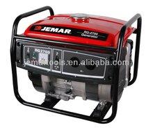 PG2500 2500W gasoline petrol generator