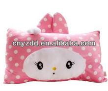plush pillow