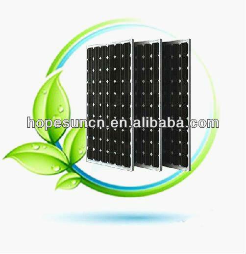 320W high watt cheap solar panels china manufacturer