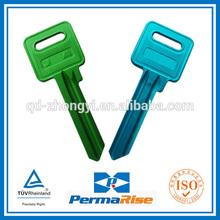 JMA quality house alumimium key blanks