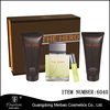 6040 Hero Men Natural Spray Perfume Gift Set