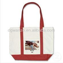 Fashion tote shopping bag in alibaba china