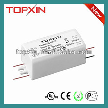 DC 12v 5w led power supply led power supply