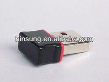 Wireless mini USB adapter 150Mbps