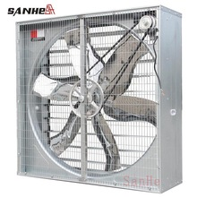 Professional Greenhouse & Poultry house CE approved ventilation exhaust fan